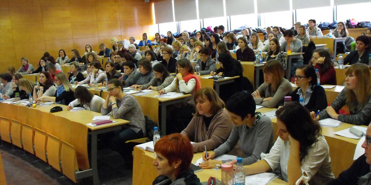 Izobraževanje - Pot do zavedanja avtizma